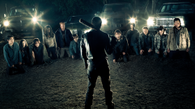 "The Walking Dead 4 ""Eye of the Horse"" Trailer"